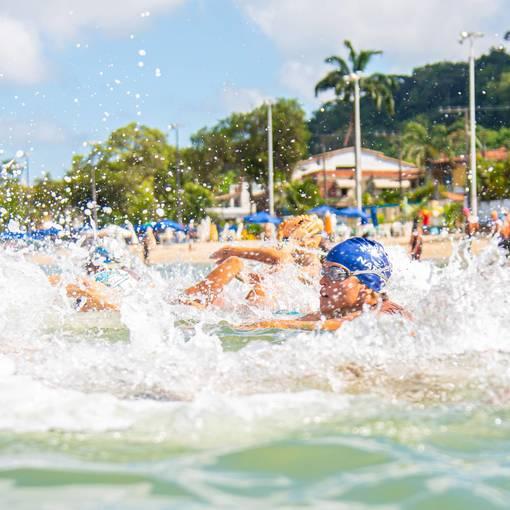 7ª Etapa Maratonas Aquáticas Adulto FBDA on Fotop