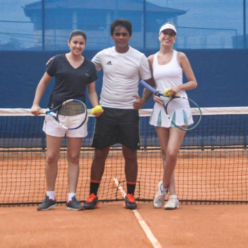DECATHLON OPEN DE TENIS BH NORTEEn Fotop