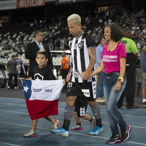 Botafogo x CSA– Nilton Santos - 21/10/2019sur Fotop