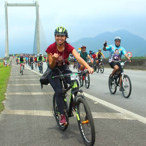 Pedal Anchieta 2019 on Fotop