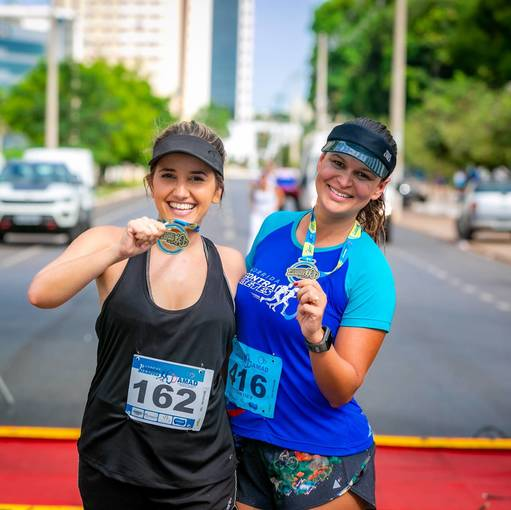 CORRIDA CONTRA  DIABETES no Fotop