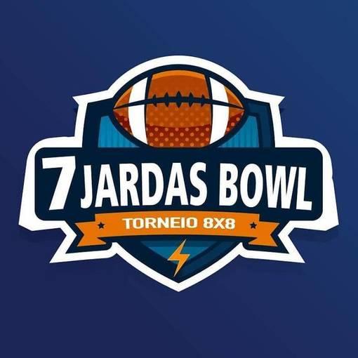 7 Jardas Bowl – Caniballs x Valentes on Fotop