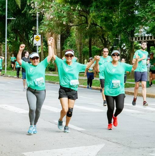 9ª Corrida e Caminhada A.C.Camargo Câncer Centersur Fotop
