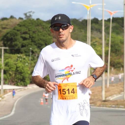 Corrida Paraíba pela Paz on Fotop