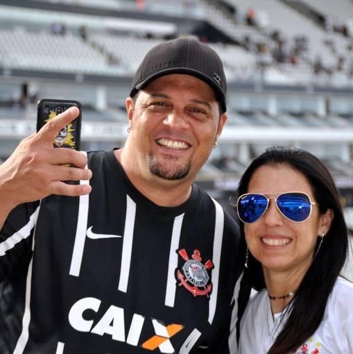 Corinthians x Santos on Fotop