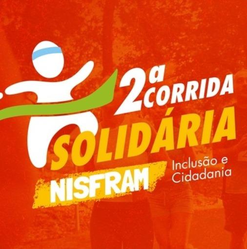 2ª CORRIDA SOLIDÁRIA NISFRAM on Fotop
