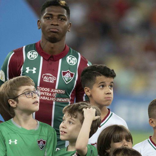 Fluminense x Chapecoense – Maracanã  - 26/10/2019 on Fotop