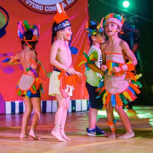 Projeto Música - Circo Spacial on Fotop