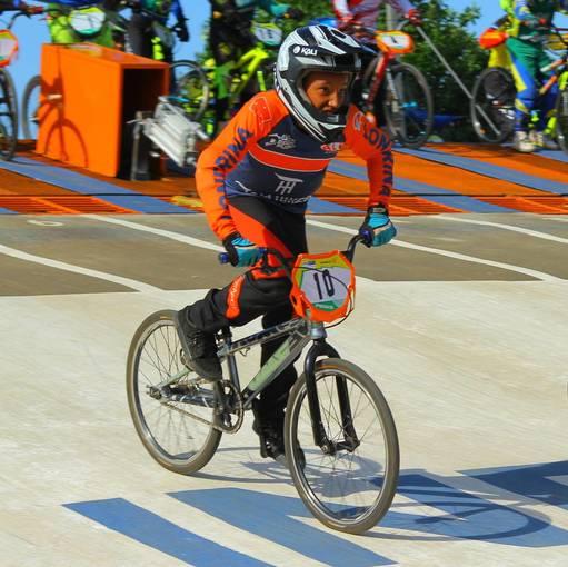 4a. Etapa da Copa Brasil de BMX Race on Fotop