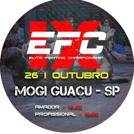 Elite Fighting ChampionshipEn Fotop