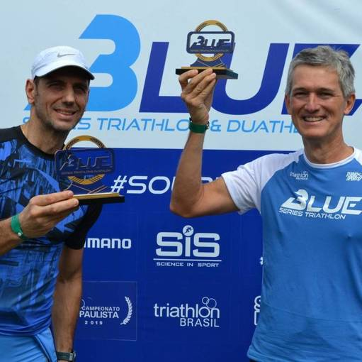 BLUE SERIES TRIATHLON SÃO CARLOS 2019 on Fotop