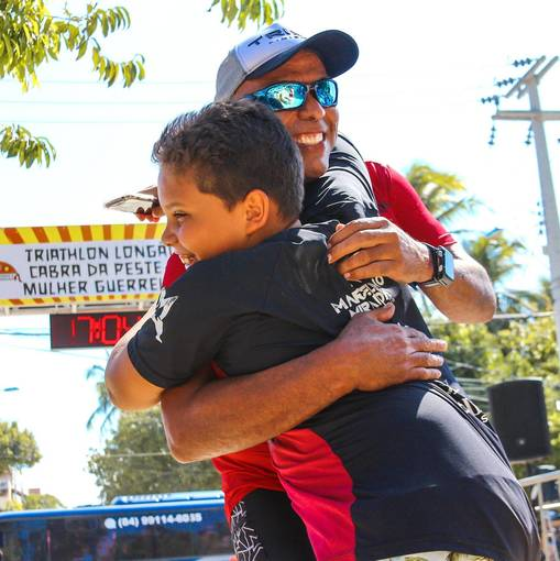 Triathlon Longão   Cabra da Peste e Mulher Guerreira on Fotop