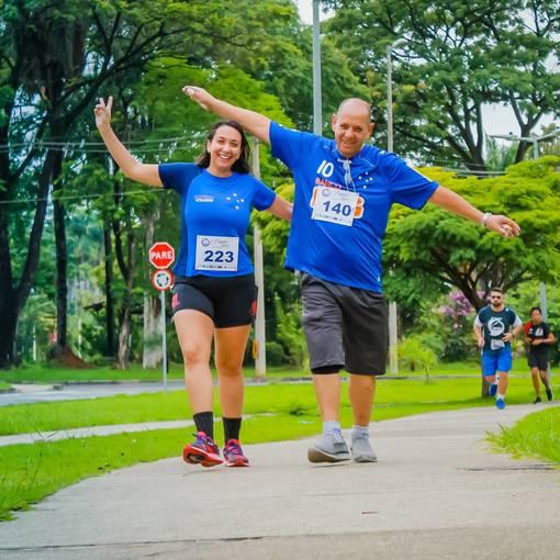 2º Treino Cruzeiro RunnersEn Fotop