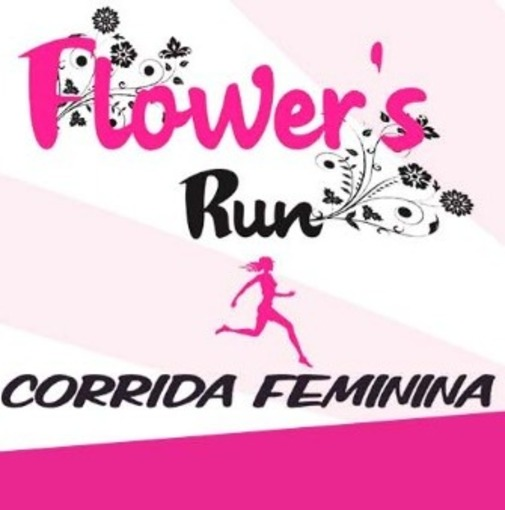 FLOWERS RUN  - 2020En Fotop