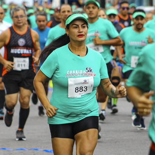 CORRIDA AMAZONPREV 2019 on Fotop