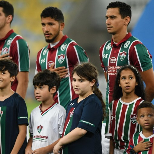 Fluminense x Vasco – Maracanã   - 02/11/2019 on Fotop