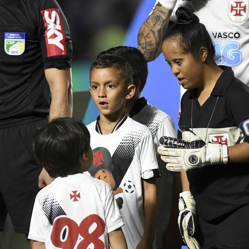 Vasco x Palmeiras – São Januário    - 06/11/2019sur Fotop