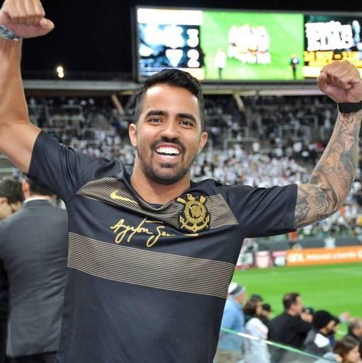 Corinthians x Fortaleza on Fotop