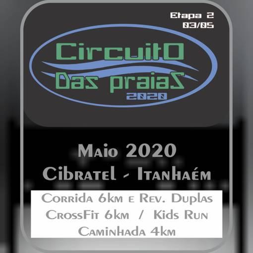 CIRCUITO DAS PRAIAS 2020 - ETAPA 2 - PRAIA CIBRATEL on Fotop