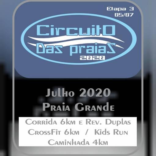 CIRCUITO DAS PRAIAS 2020 - ETAPA 3 - PRAIA GRANDE no Fotop