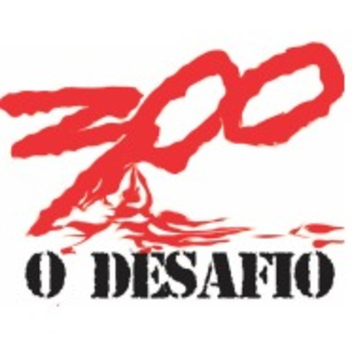 300 -  O DESAFIO on Fotop
