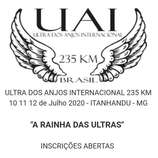ULTRA DOS ANJOS INTERNACIONAL 235 KM on Fotop