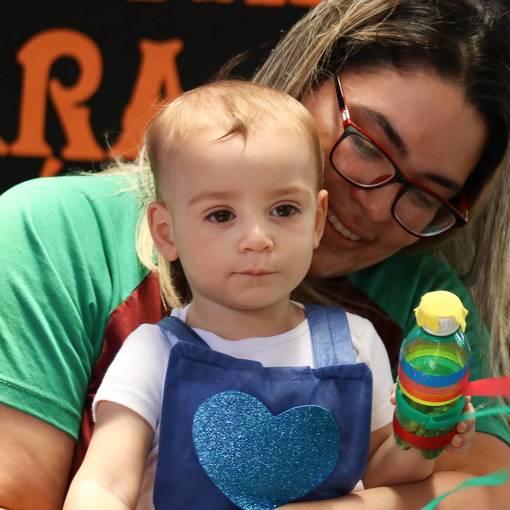 Festa da Família - Creche Azulão on Fotop