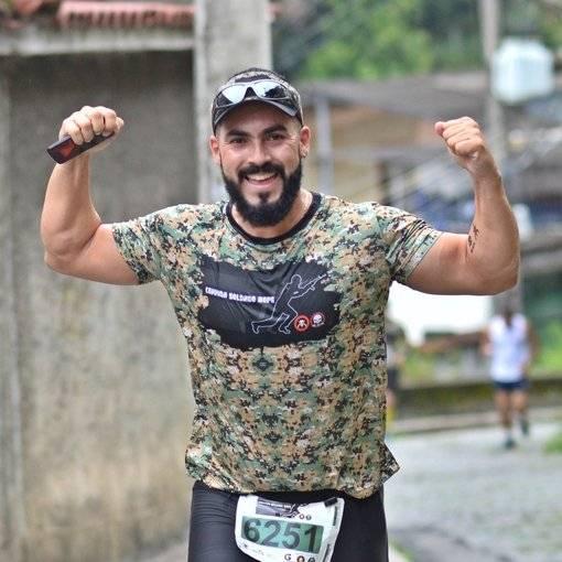 Corrida Soldado do BOPE - RJ on Fotop