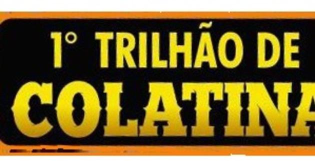 Trilhão de Colatinasur Fotop
