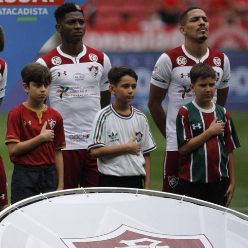 Internacional x Fluminense on Fotop