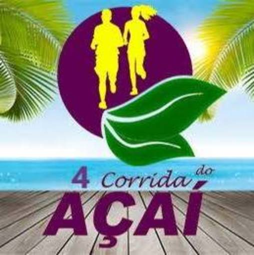 4ª CORRIDA DO AÇAÍ  on Fotop