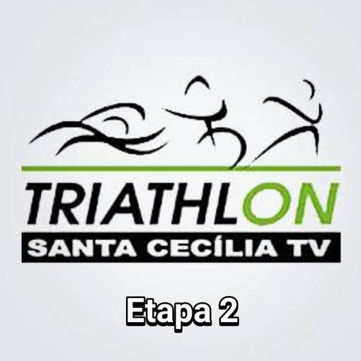 2ª ETAPA - 14º CIRCUITO DE SPRINT TRIATHLON SANTA CECÍLIA TV on Fotop