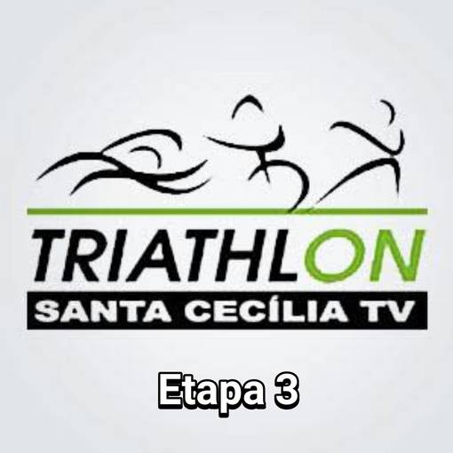 3ª ETAPA - 14º CIRCUITO DE SPRINT TRIATHLON SANTA CECÍLIA TV on Fotop