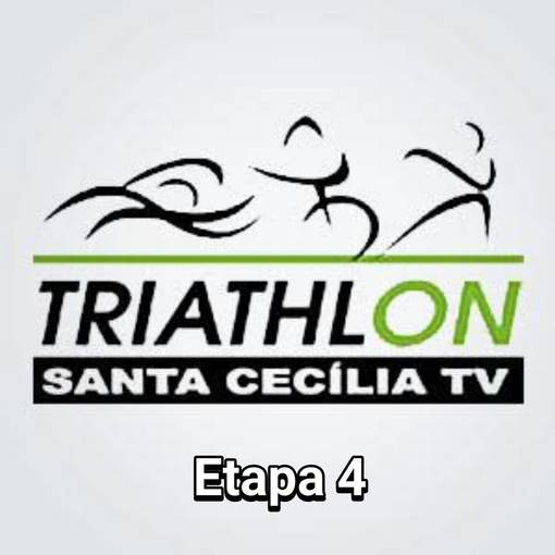 4ª ETAPA - 14º CIRCUITO DE SPRINT TRIATHLON SANTA CECÍLIA TV on Fotop