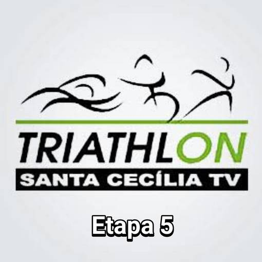 5ª ETAPA - 14º CIRCUITO DE SPRINT TRIATHLON SANTA CECÍLIA TV on Fotop