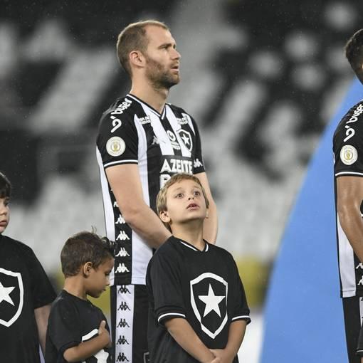 Botafogo x Avaí – Nilton Santos    - 11/11/2019sur Fotop
