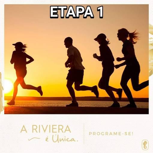 ETAPA 1 - CIRCUITO DE CORRIDAS RIVIERA no Fotop