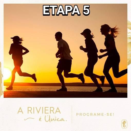 ETAPA 5 - CIRCUITO DE CORRIDAS RIVIERA no Fotop