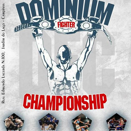 DOMINIUM FIGHTER CHAMPIONSHIP on Fotop