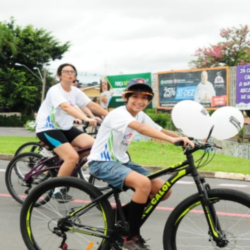 9º Passeio Ciclístico Band - Campinas on Fotop