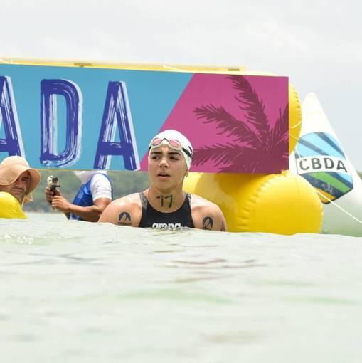 CBDA FBDA XXVI Campeonato Brasileiro de Maratonas Aquáticas e VI Copa Brasil  on Fotop