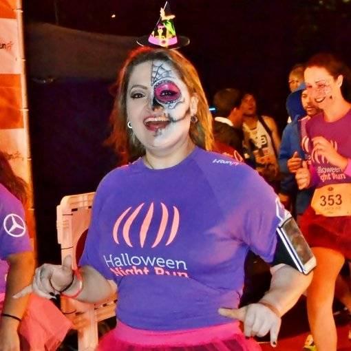Halloween Night Run on Fotop