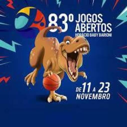 83ª Jogos Abertos Horácio Baby Barioni on Fotop