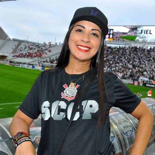 Corinthians x Internacional no Fotop