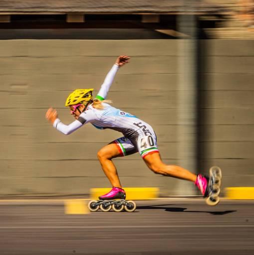 2ª Etapa Campeonato Catarinense Patinação de Velocidade on Fotop