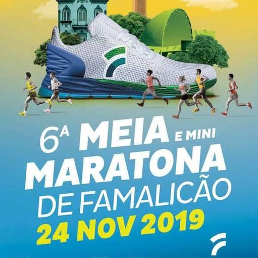 Meia Maratona Famalicão 2019 on Fotop