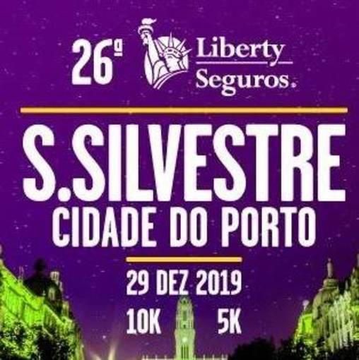 São Silvestre Porto 2019 on Fotop