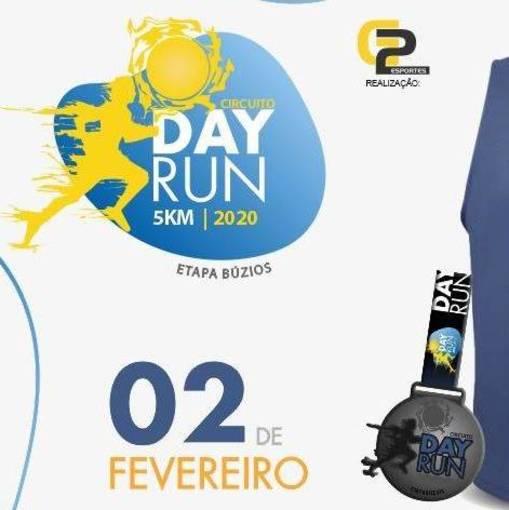 Circuito Day Run Lagos - Etapa Búzios no Fotop