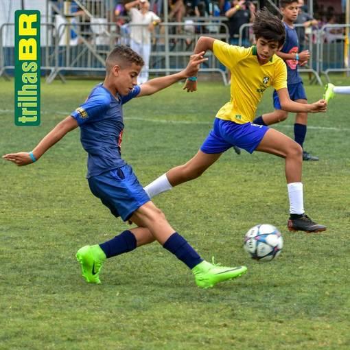 Copa Floripa de Futebol no Fotop