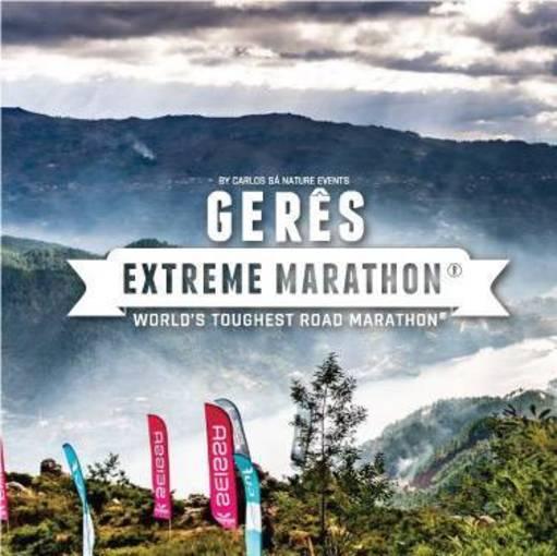 Gerês Extreme Marathon no Fotop